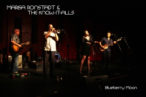 Marisa Ronstadt & The Know-It-Alls Pic_KS